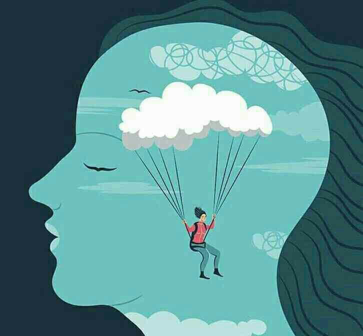 فکرتان را عوض کنید تا زندگی تان تغییر کند
